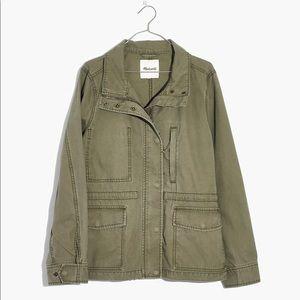 Madewell Passage Jacket